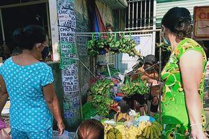 Giá bánh ú tro tăng chóng mặt ngày tết Đoan Ngọ