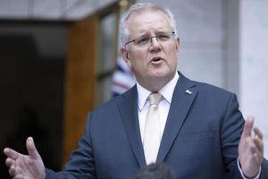 Úc hạ giọng, muốn tái khởi động đối thoại với Trung Quốc