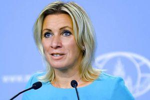 Bỏ qua những chỉ trích truyền thống, Nga tìm thấy 'khía cạnh thú vị' ở G7
