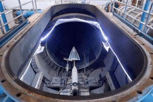 Trung Quốc tuyên bố hầm gió Mach 30 giúp nước này đi trước phương Tây 30 năm