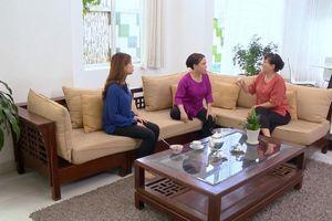 Việt Hương, Phương Dung chỉ mẹo giúp trẻ tăng cân bằng thịt cóc
