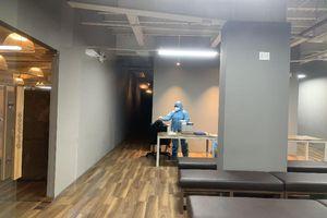Hướng xử lý, cách ly khi công ty, tòa nhà văn phòng có F0 ở TP.HCM