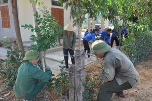 Phú Yên: Nỗ lực xây dựng khu dân cư nông thôn mới