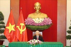 Việt Nam luôn coi trọng quan hệ hữu nghị truyền thống và hợp tác tốt đẹp với Xri Lan-ca