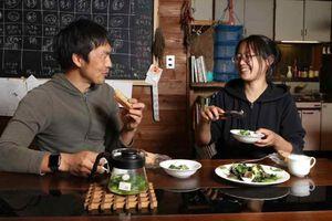 Người trẻ Nhật bỏ phố về quê, sống tự cung tự cấp