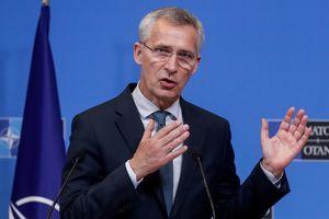 Tổng thư ký NATO kêu gọi cứng rắn hơn với Trung Quốc
