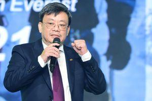 Alibaba hoàn tất rót 400 triệu USD vào công ty con của Masan