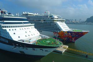 Hơn 500 tàu du lịch Hạ Long 'kêu cứu' Thủ tướng vì nguy cơ phá sản