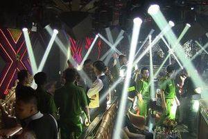 11 người phê ma túy ở quán karaoke giữa dịch Covid-19