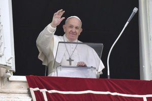 Giáo hoàng Francis cảnh báo về 'nghĩa địa lớn nhất châu Âu'