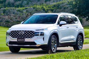 Hyundai bán nhiều xe hơn Toyota, Kia, VinFast trong tháng 5