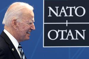 Tổng thống Biden tái dựng niềm tin với NATO thời hậu Trump