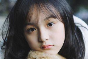 Nữ diễn viên nhí được yêu thích nhất Trung Quốc giờ ra sao?