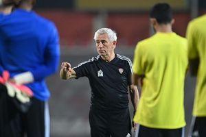 UAE sẽ đấu tuyển Việt Nam tại nơi chưa từng thua trong lịch sử