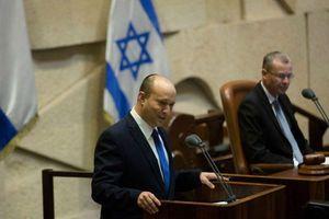 Tân Thủ tướng Israel nhậm chức, chấm dứt 12 năm nắm quyền của ông Netanyahu