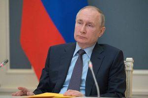 Tổng thống Putin nhận định tích cực trước thềm họp thượng đỉnh với ông Biden