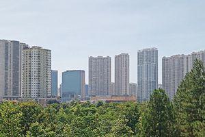 Thị trường bất động sản: Nhà nước cần có điều tiết kịp thời để tránh khủng hoảng