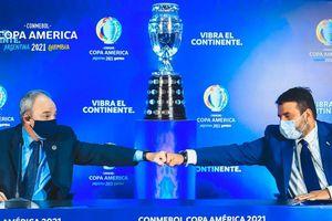 Copa America 2021: Liệu đây có còn phải là ngày hội bóng đá Nam Mỹ không?
