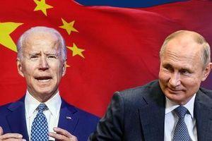 Vì sao người Nga tin vào 'tình cảm' với Trung Quốc?