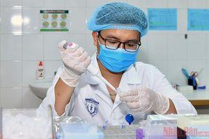 Tối 14-6, Việt Nam có thêm 80 ca mắc Covid-19 mới