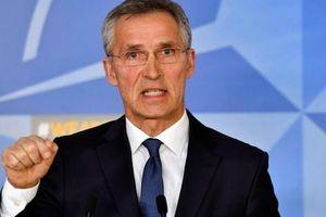 Tổng thư ký NATO 'nắn gân' Trung Quốc