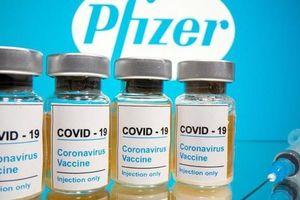 Cơ quan Điều tra An ninh Nội địa Mỹ hướng dẫn phân biệt vắc-xin chính hãng Pfizer