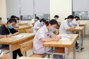 Giáo viên tâm đắc với Đề thi Ngữ văn vào lớp 10 chuyên của Hà Nội