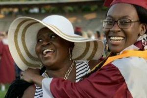 Nữ sinh Harvard nhường học bổng trị giá 40.000 USD cho người khác