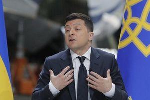 Vấn đề Ukraine: G7 tuyên bố 'Nga là một bên trong xung đột', Tổng thống Ukraine rối rít cảm ơn