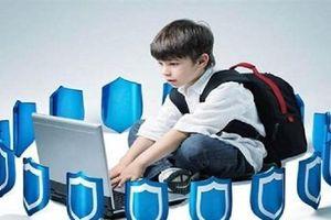 Thành lập Mạng lưới ứng cứu và bảo vệ trẻ em trên môi trường mạng