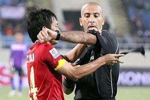FIFA động viên đội tuyển Việt Nam