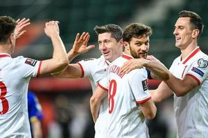 Ba Lan vs Slovakia: 'Đại bàng' cất cánh ở trận mở màn UEFA EURO 2020