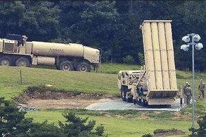 Trung Quốc phản đối kế hoạch triển khai tên lửa của Mỹ