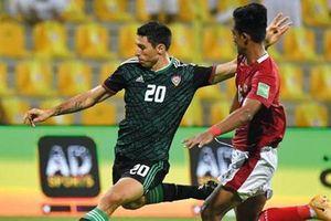 Sao UAE tuyên bố đội nhà sẽ 'hủy diệt' tuyển Việt Nam
