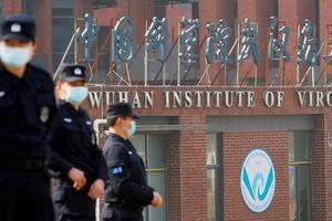 Ông Biden kêu gọi Trung Quốc cho phép tiếp cận phòng thí nghiệm Vũ Hán