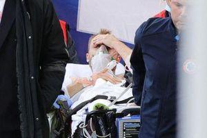 Ngôi sao Christian Eriksen lần đầu lên tiếng sau khi chiến thắng tử thần