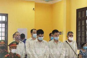 Lạng Sơn: Tổ chức xuất, nhập cảnh trái phép, lĩnh án trên 10 năm tù