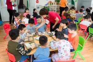 Những việc 'cần làm ngay' cho bữa ăn học đường