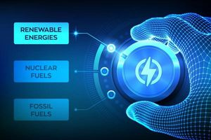 Con đường cuối cùng của quá trình chuyển đổi năng lượng mở ra điều gì