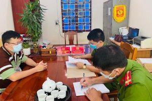 Giả danh Thanh tra Chính phủ 'nằm vùng' ở Thanh Hóa lừa đảo 200 triệu đồng