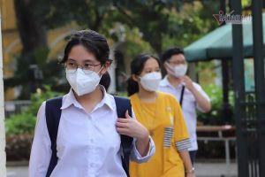 Đề thi vào lớp 10 chuyên Anh của Hà Nội 'khó hơn năm ngoái'?