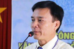 Thành ủy Cần Thơ đồng ý cho Phó giám đốc Sở GD-ĐT nghỉ việc