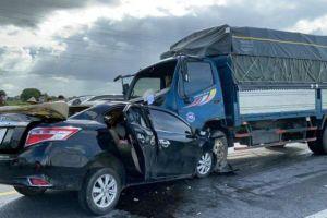Xác định nguyên nhân vụ tai nạn khiến 3 người tử vong ở Hưng Yên