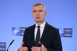 Cuộc gặp với Mỹ: NATO hy vọng cải thiện quan hệ xuyên Đại Tây Dương