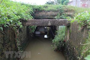 Lâm Đồng: Xử phạt doanh nghiệp xả chất thải nguy hại vào môi trường