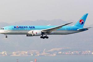 Hàn Quốc: Gần 16.000 người sử dụng dịch vụ 'Bay quốc tế không hạ cánh'