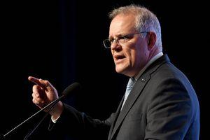 Australia ký thỏa thuận phát triển công nghệ phát thải thấp với Đức