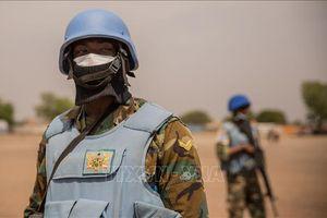 Đụng độ cộng đồng ở Nam Sudan làm ít nhất 13 người thiệt mạng