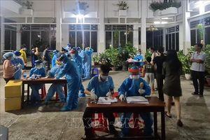 Bộ Y tế thành lập Tổ thường trực đặc biệt phòng chống COVID-19 tại TP Hồ Chí Minh