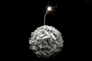Kinh tế toàn cầu ngồi trên bom hẹn giờ sau đại dịch COVID-19